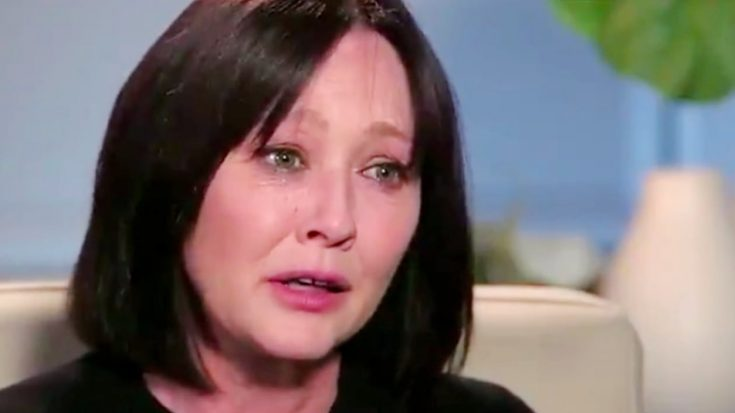 Actress Shannen Doherty Diagnosed With Stage 4 Breast Cancer | Classic Country Music Videos