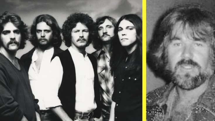 How Kenny Rogers Helped Form The Eagles | Classic Country Music Videos