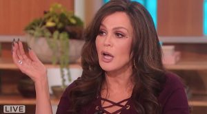 Marie Osmond Won't Leave Any Money To Her Children