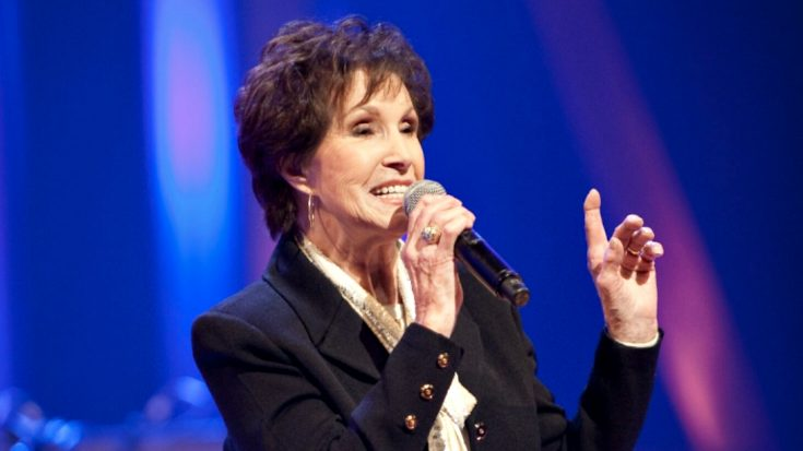 Longtime Opry Member Jan Howard Has Died | Classic Country Music Videos