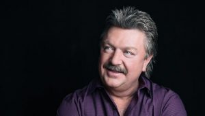 Country Singer Joe Diffie Has Died From Coronavirus Complications