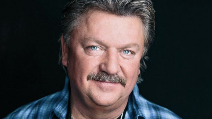 Joe Diffie's Widow Asks Fans To 'Please Keep His Legacy Alive Forever'   Classic Country Music Videos