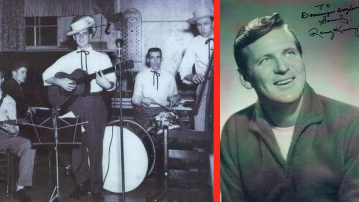3 Weeks After Brain Cancer Diagnosis, Singer-Songwriter Ramsey Kearney Dies At 86 | Classic Country Music Videos