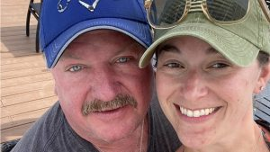 Joe Diffie's Widow Shares Their Last Photo Together