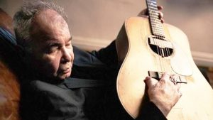 John Prine Has Died At Age 73 From Coronavirus Complications