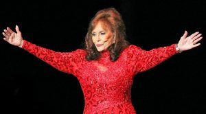 Loretta Lynn Opens Tennessee Ranch To Those Displaced By Tornado