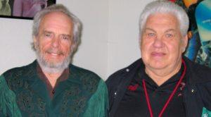 Merle Haggard's Longtime Drummer Biff Adam Has Passed Away
