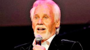 Those Looking To Honor Kenny Rogers Can Donate To MusiCares COVID-19 Relief Fund