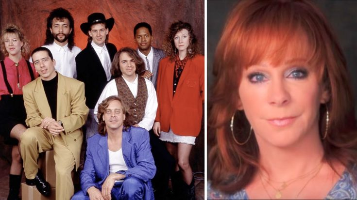 Reba Mourns Bandmates 29 Years After Fatal Plane Crash | Classic Country Music Videos