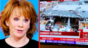 "Reba McEntire Speaks About Nashville Tornado: ""My Heart Hurts…"""