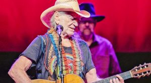 Willie Nelson & Sons Join Other Artists For Online Concert Today, March 19