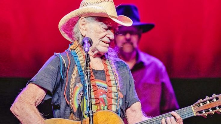 Willie Nelson & Sons Join Other Artists For Online Concert Today, March 19 | Classic Country Music Videos