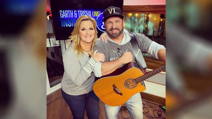 Garth Brooks & Trisha Yearwood Will Perform On The Grand Ole Opry This Saturday | Classic Country Music Videos