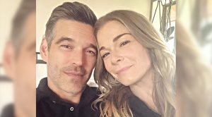 LeAnn Rimes Gets Candid About Mental Health Struggles In Interview