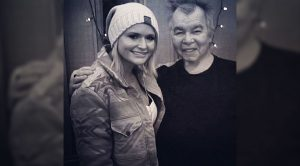 John Prine And Miranda Lambert Cover Hank Williams' 'Cold, Cold Heart'