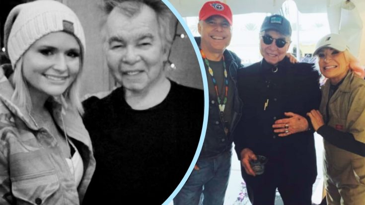 Country Singers Remember John Prine Through Posts On Social Media | Classic Country Music Videos