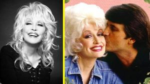 "Dolly Jokes About Quarantine With Husband: ""We May Not Make It"" To Next Anniversary"