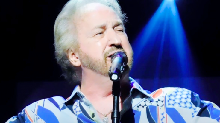 Oak Ridge Boys' Duane Allen Loses Both His Brother & Sister-In-Law Within 2 Weeks