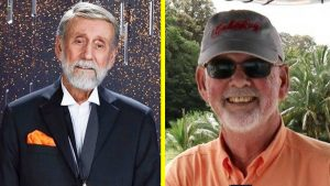 "Ray Stevens' Younger Brother Has ""Unexpectedly"" Died At Age 75"
