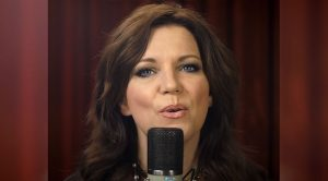 "Martina McBride Releases Brand New Song And Music Video ""Girls Like Me"""