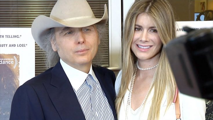 Dwight Yoakam Welcomes First Child, A Son, At 63