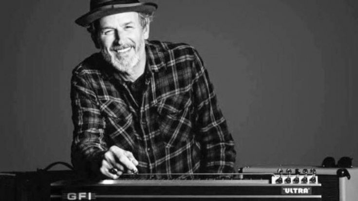 Bucky Baxter, Pedal-Steel Player for Bob Dylan & Steve Earle, Dead at 65 | Classic Country Music Videos