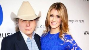 After 10 Years Together, Dwight Yoakam Says He Wed Fiancee In March