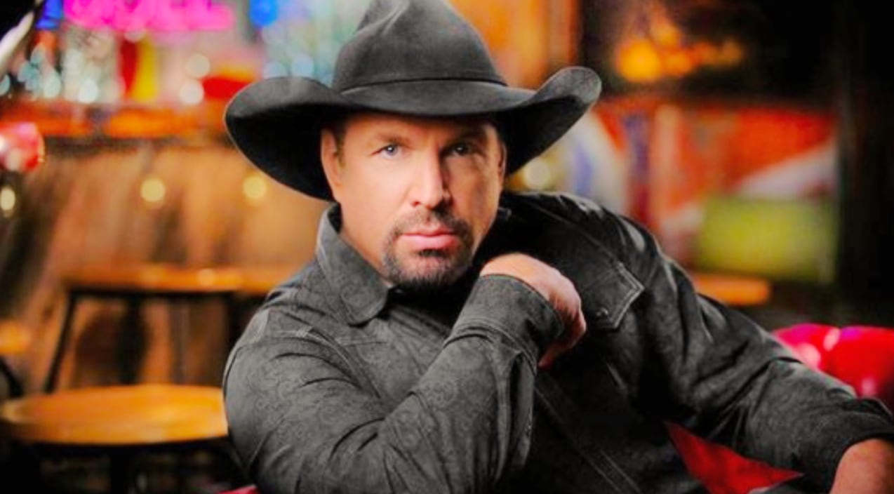 Garth Brooks Debuts 2 New Songs & They Are Now Available ...