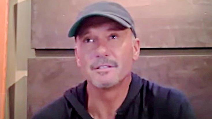 Tim McGraw Gets Teary-Eyed Recalling Memories Of His Mama | Classic Country Music Videos