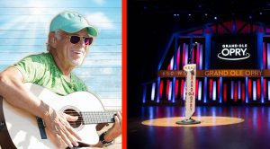Jimmy Buffett Cancels His June 27th Opry Debut