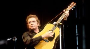 Johnny Cash's Unreleased Album To Finally Debut After 47 Years