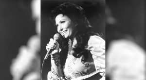 Loretta Lynn Speaks Out During These Troubling Times