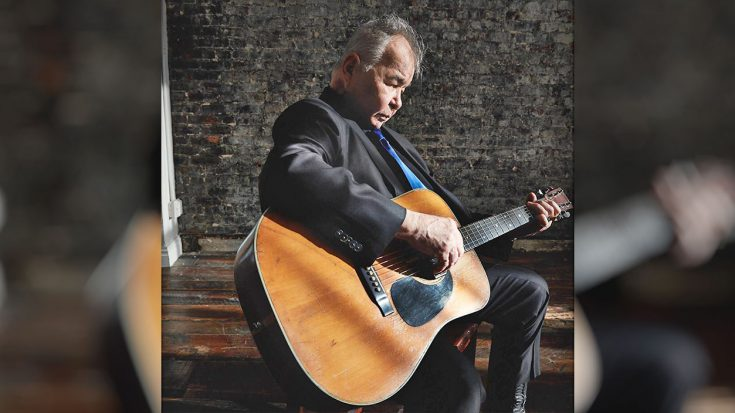 """John Prine's Final Song Of His Life: """"I Remember Everything"""" 