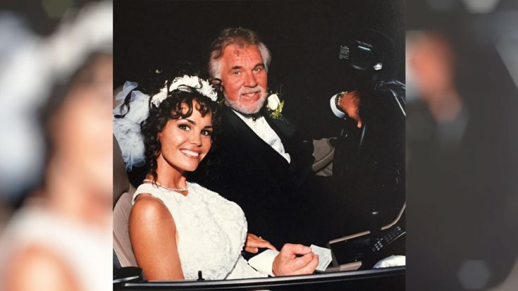Kenny Rogers' Widow Honors 1st Wedding Anniversary Since His Death | Classic Country Music Videos