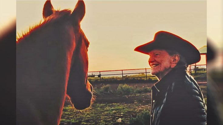 """Willie Nelson Covers The Song """"We Are The Cowboys"""" On Upcoming Album 