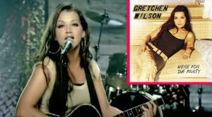 """Gretchen Wilson Says Faith Hill Inspired Her To Write """"Redneck Woman"""""""