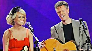 "Carrie Underwood & Randy Travis Perform ""I Told You So"" On American Idol"