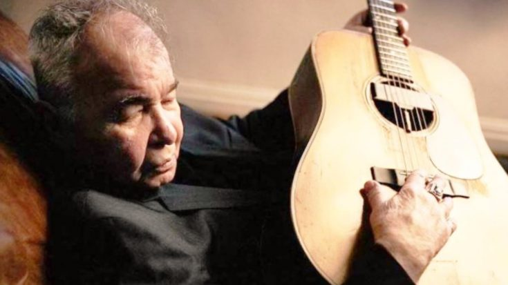 """John Prine's Last Recorded Song, """"I Remember Everything,"""" Becomes His First #1 Billboard Hit"""