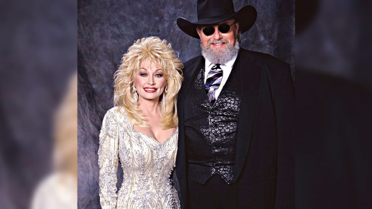 """Heartbroken"" Dolly Parton Mourns Death Of Charlie Daniels"