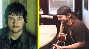"""Eric Church Sings """"Carolina"""" For The First Time In 2008 Video"""
