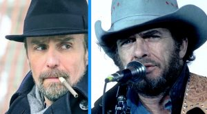 Merle Haggard Biopic Announced, Sam Rockwell In Talks To Star