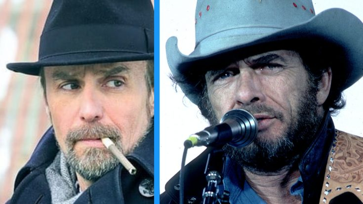 Merle Haggard Biopic Announced, Sam Rockwell In Talks To Star | Classic Country Music Videos