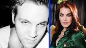 Priscilla Presley Breaks Silence Over Grandson's Death In New Statement