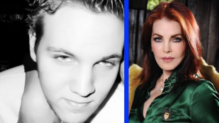 Priscilla Presley Breaks Silence Over Grandson's Death In New Statement | Classic Country Music Videos