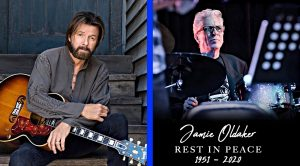 """Ronnie Dunn Mourns The Loss Of """"Key Figure In Success"""" & Friend Jamie Oldaker"""