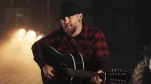 "Brantley Gilbert Tips His Hat To Charlie Daniels With Cover Of ""Long Haired Country Boy"""