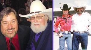 Charlie Daniels Jr. Sends Condolences To John Travolta After Death Of Wife Kelly Preston