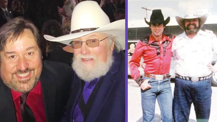 Charlie Daniels Jr. Sends Condolences To John Travolta After Death Of Wife Kelly Preston | Classic Country Music Videos