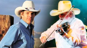 "Charlie Daniels & Chris LeDoux Made A Duet, ""Even Cowboys Like A Little Rock And Roll"""