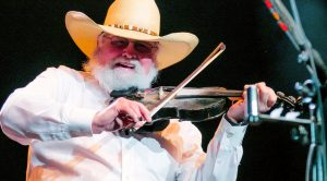 Charlie Daniels Has Passed Away At The Age Of 83